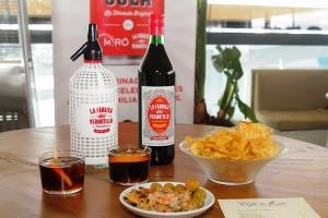 Café del Mar Barcelona, el mejor vermouth de los domingos en el puerto