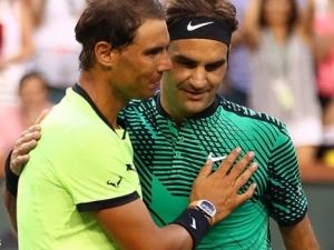Rafa Nadal subcampeón el Masters 1000 ATP de Miami