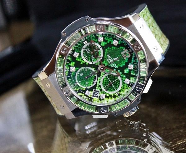 Reloj Hublot Big Bang Boa Bang