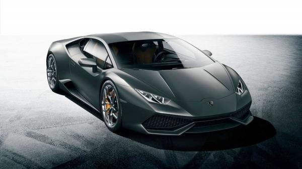 Lamborghini Huracán, veloz como el viento y preciso como un bisturí