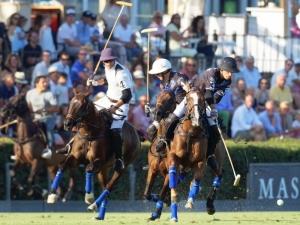 46º Torneo Internacional de Polo de Sotogrande