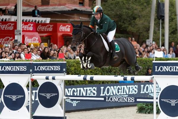 Irlanda gana la Longines FEI Jumping Nations Cup Final 2019