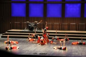 Festival Internacional de arte juvenil de la Asociación España-Asia