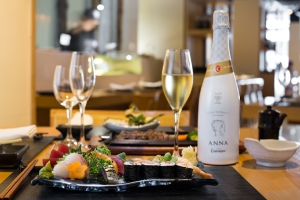 El Brunch del domingo tiene nombre, Shibui Sushi Brunch Weekend