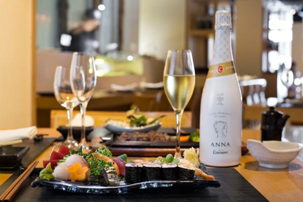 El Brunch del domingo tiene nombre, Shibui Sushi Brunch Weekend