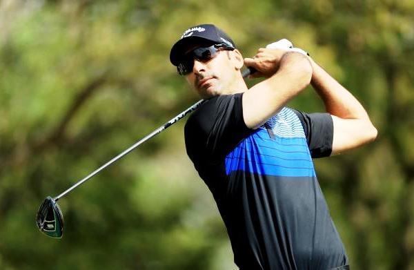 Álvaro Quirós, segundo en el Torneo de Golf Hassan II de Marruecos