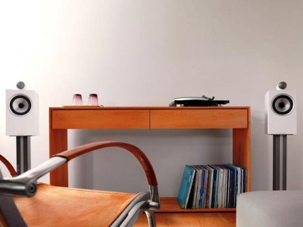 - Bowers & Wilkins Serie 700, destinada al hogar por su tecnología de vanguardia y diseño clásico.