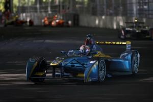 FIA Formula E Championship – Visa London ePrix: Sebastien Buemi conquista el título de marcas para E.DAMS-RENAULT