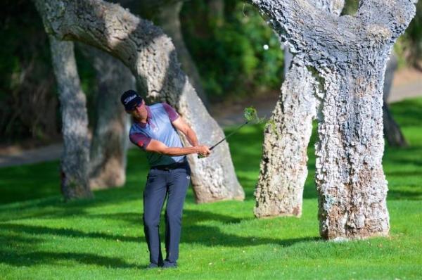 Rafael Cabrera-Bello, firma una gran actuación en The Players Championship Golf