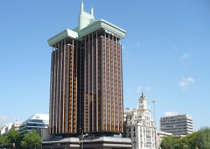 Proyecto Torre Colón