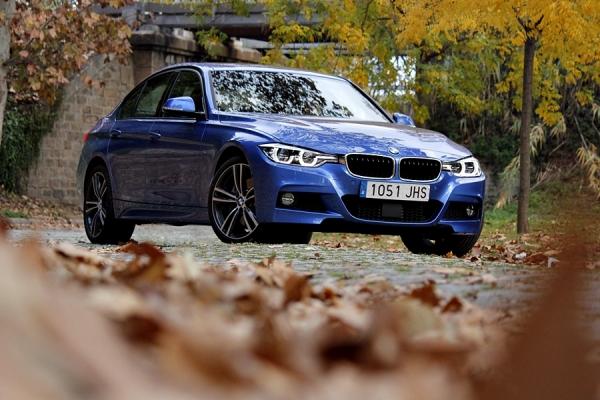 BMW 340i xDrive