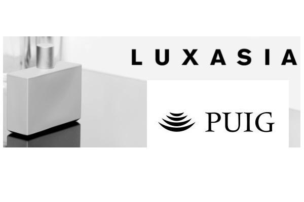 Puig crea una empresa mixta con Luxasia para productos de belleza de lujo