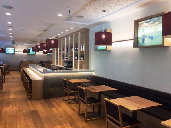 Viña Pomal celebra aniversario en su Wine Bar de Baqueira Beret
