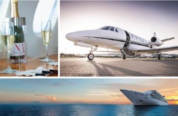 StarClass cruceros y la naviera Seabourn lanzan Seabourn Private Air