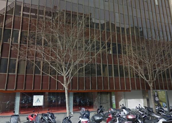 Nuevo hotel de lujo en Barcelona - Córcega 289