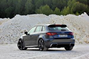 Audi RS 3 Sportback 2.5 TFSI 367 CV quattro S tronic