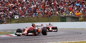 Gran Premio de España de F1 - Victoria para Hamilton