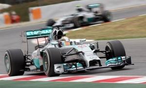 GP F1 Austria: Nico Rosberg se afianza en la lucha por el título