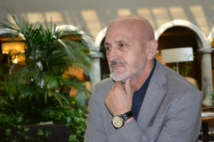 Sebastian Alvaro