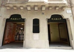 Joyería Rabat en Paseo de Gracia 94, Barcelona