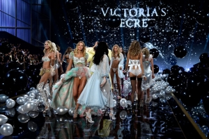 Victoria´s Secret Fashion Show London