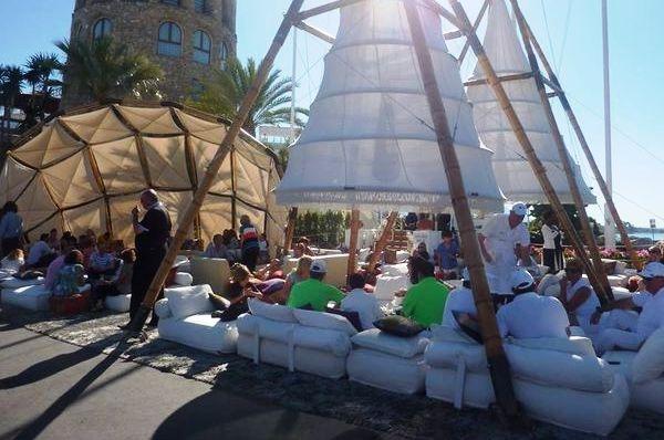 Marbella Luxury Weekend 2013 MLW, la feria del lujo de la Costa del Sol