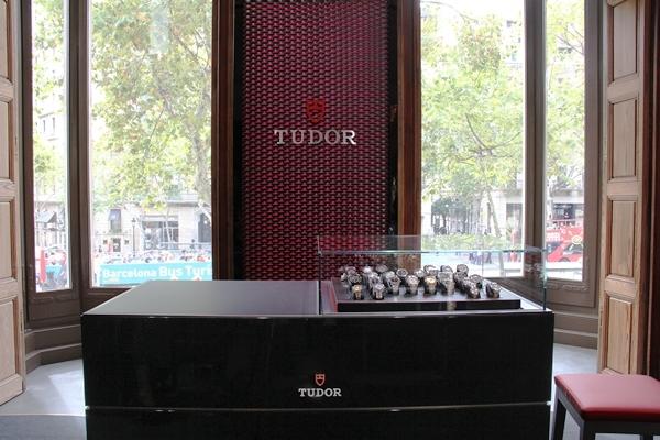 Relojes Tudor, con los estándares de calidad Rolex