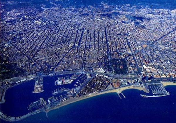 Barcelona, El poder de una marca
