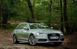 Audi A6 Avant 3.0 TDI 204 CV Multitronic S-line Edition