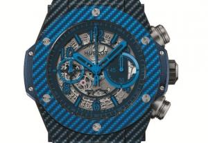 Reloj Hublot Big Bang Unico Italia Independent