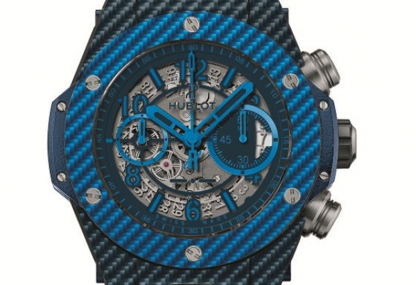 Reloj Hublot Big Bang Unico Italia Independent