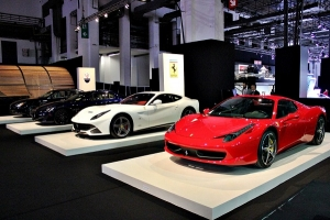 Las novedades de las marcas Premium de automoción llegan al  Salón Internacional del Automóvil de Barcelona de la mano de Quadis