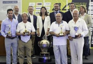 44ª edición Trofeo de vela Conde de Godó
