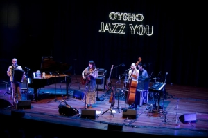 FESTIVAL 'OYSHO JAZZ YOU'