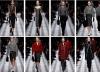Video - Balenciaga Colección Mujer Mujer Otoño - Invierno