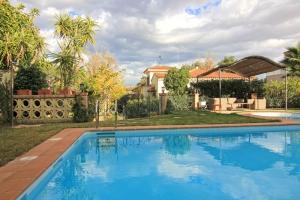Casa de lujo en Campolivar (Godella - Valencia)