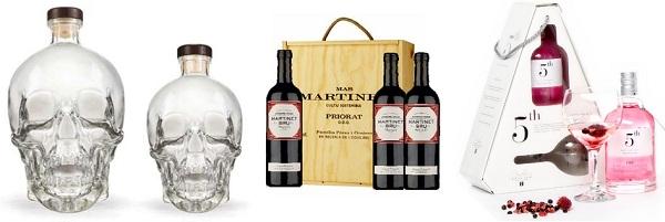 Los mejores productos gourmet y los regalos más originales están en bedeluxe.com