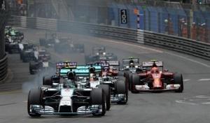GP F1 Monaco - Triunfo incontestable de Rosberg, Alonso cuarto