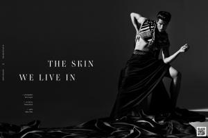 Video Editorial de Accesorios - The Skin We Live In