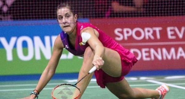 Carolina Marín conquista el sexto título de badminton en el Hong Kong Open
