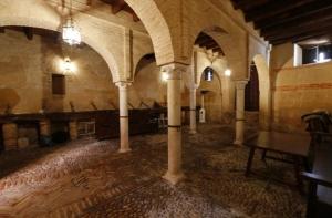Palacio en Sevilla original del SXVI