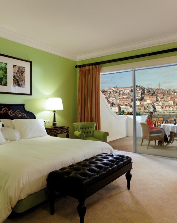 The Yetman Oporto Hotel