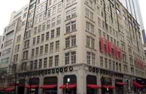 Se venden los almacenes de lujo Neiman Marcus, emblema del retail norteamericano