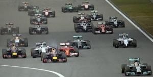 Resultados GP F1 China: Alonso tercero, victoria para Hamilton