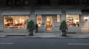 Tienda Tresserra Collection Nueva York