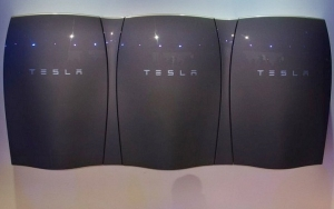 Tesla Powerwall, Batería eléctrica recargable para uso doméstico