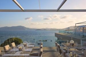 ME IBIZA BY MELIÁ te propone cenar con las estrellas este verano con The Chef Experience