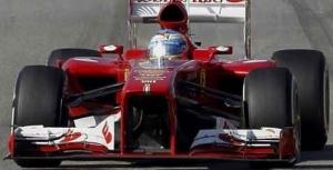 Gran Premio de Estados Unidos - Fernando Alonso se proclama subcampeón