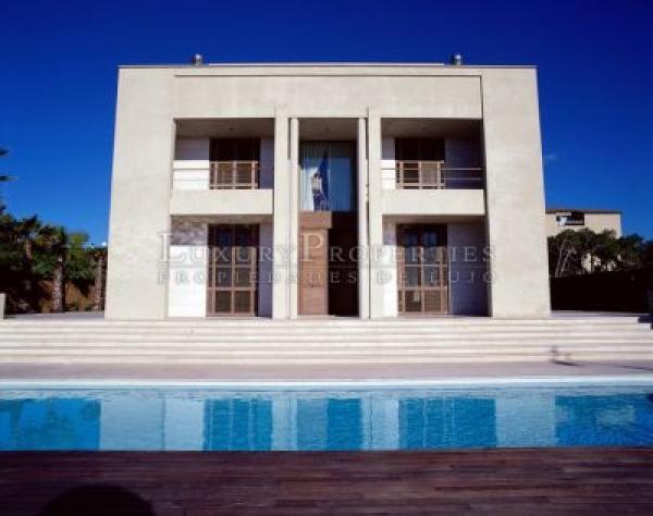 Casas de lujo en Gava Mar