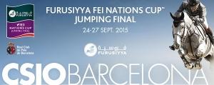 Concurso de Saltos Internacional - CSIO Barcelona - Furusiyya FEI Nations Cup